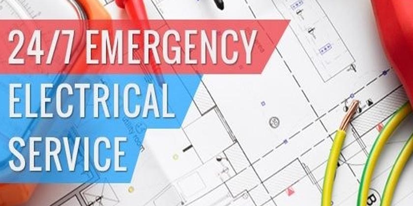 24 hour emergency electrician in Perth