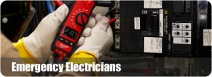 Emergency 24 Hour Electrician