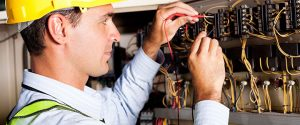 electrician Perth