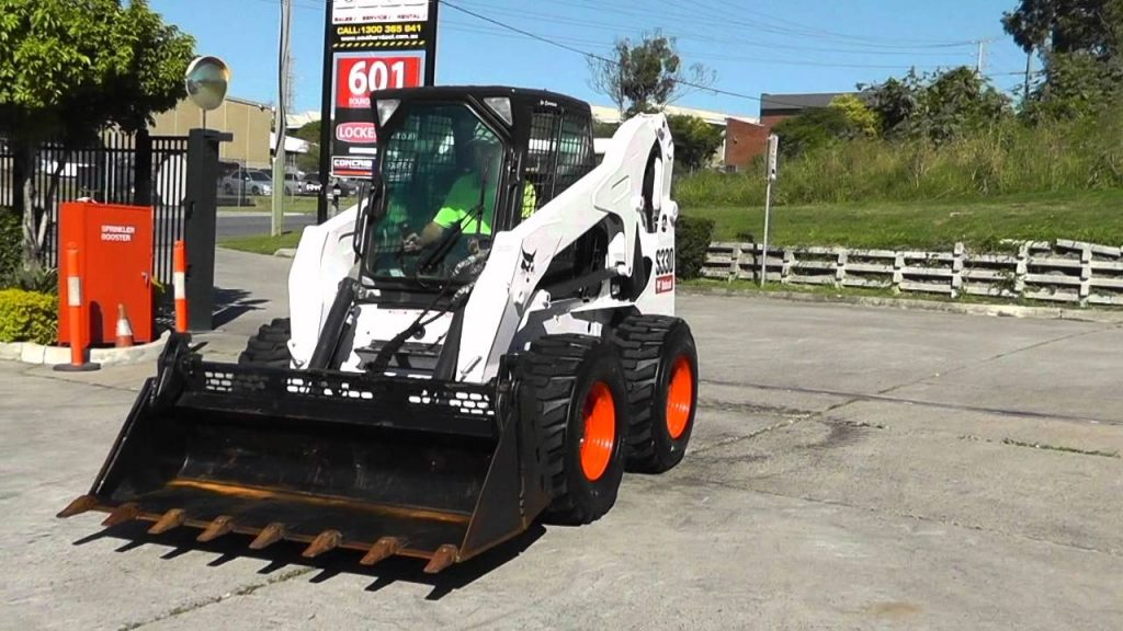 How much does it cost to hire a bobcat in Perth